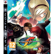 PS3 King Of Fighters XII