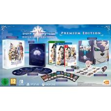 PS4 Tales of Vesperia: Definitive Edition (Premium Edition)