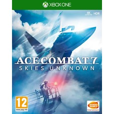 Xbox One Ace Combat 7: Skies Unknown
