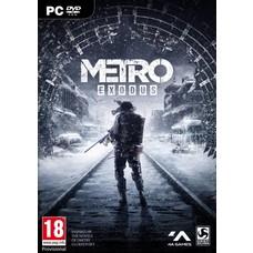 PC Metro Exodus