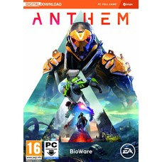 PC Anthem (Code in a Box)