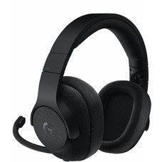 PC Logitech G433 7.1 Surround Sound Gaming Headset Zwart PS4/X1/Switch/Mobile