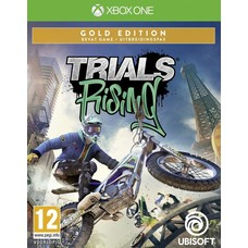 Xbox One Trials Rising - Gold Edition