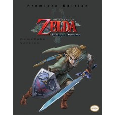 Guide Zelda: Twilight Princess (Gamecube Version) Prima Games