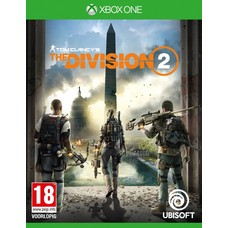 Xbox One X1 Tom Clancy's The Division 2