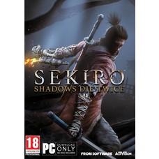 PC PC Sekiro: Shadows Die Twice
