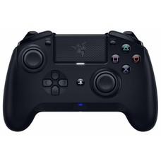PS4 Razer Raiju Wireless Controller - Tournament Edition