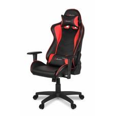 PC Arozzi, Mezzo V2 Gaming Chair - Rood