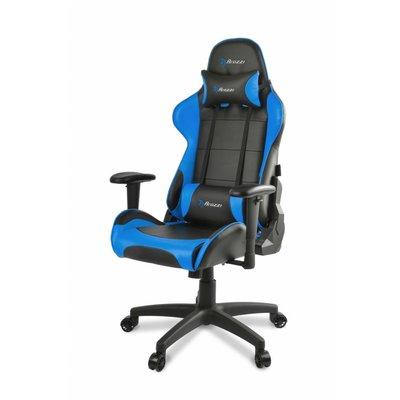 PC Arozzi, Verona V2 Gaming Chair - Blue