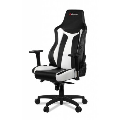 PC Arozzi, Vernazza Gaming Chair - Wit