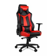 PC Arozzi, Vernazza Gaming Chair - Rood