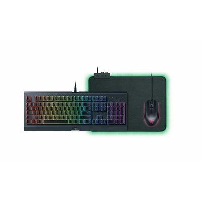 PC Razer Chroma Holiday Bundle - FR Azerty Layout