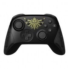 Switch Hori Wireless Pro Controller - Zelda