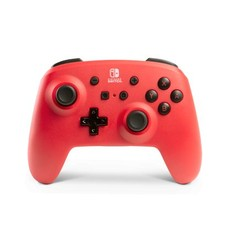 Switch Wireless Controller Rood, Power A