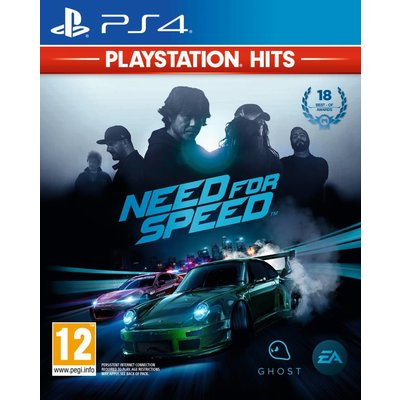 PS4 Need for Speed 2016 (PlayStation Hits)