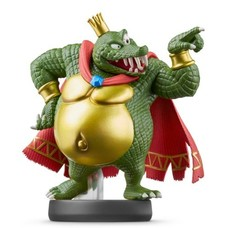 Amiibo King K. Rool (Super Smash Bros. Series)
