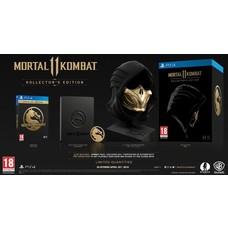 PS4 Mortal Kombat 11 - Kollector's Edition