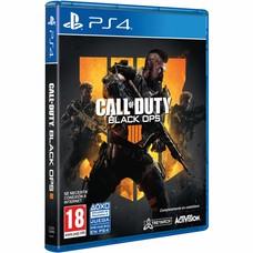 PS4 Call of Duty: Black Ops 4 (Spaans/ES)