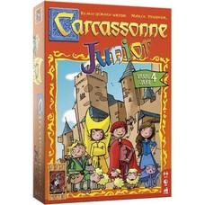 Bordspel Carcassonne Junior