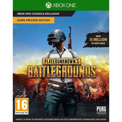 X1 PUBG / PlayerUnknown's Battlegrounds (Download)