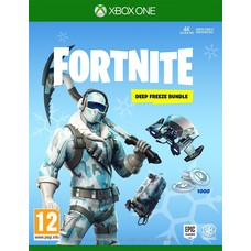 X1 Fortnite: Deep Freeze Bundle (download)