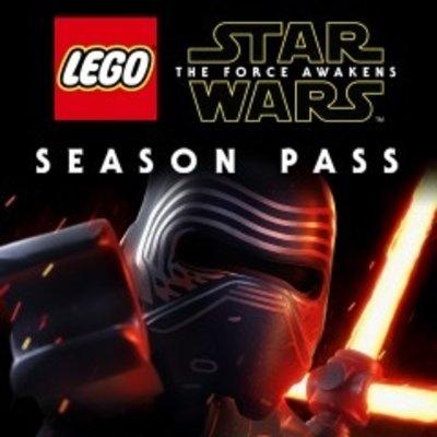 PS4 LEGO Star Wars: The Force Awakens - SEASON PASS