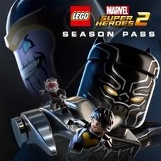 PS4 LEGO Marvel Super Heroes 2 - SEASON PASS