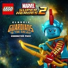 PS4 LEGO Marvel Super Heroes 2 - Classic Guardians of the Ga