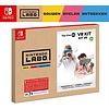 Switch Nintendo Labo VR-pakket Uitbreidingsset 1 (Fototoestel + Olifant) - Toy-Con 04