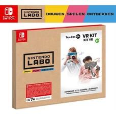 Switch Nintendo Labo VR-pakket Uitbreidingsset 1 - Toy-Con 04