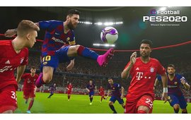 eFootball PES 2020 - Review