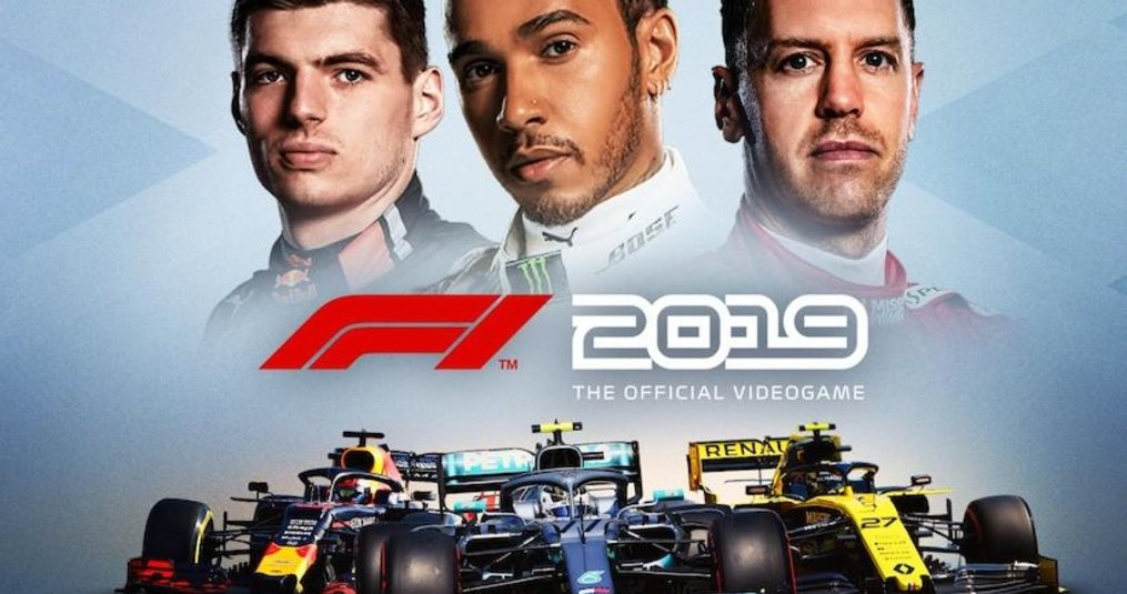 F1 2019 Review Game Outlet