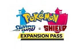 Pokemon Sword & Shield uitbreidingspas?!