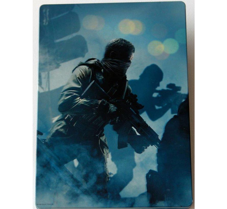 Call Of Duty Ghosts - Steelbook uit Hardened Edition (gebruikt)