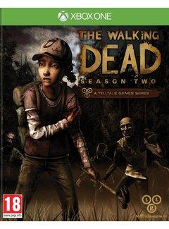 Telltale Games The Walking Dead Season Two / Seizoen 2