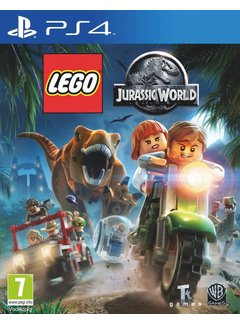 Warner Bros. Games LEGO Jurassic World