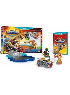 Activision Skylanders: SuperChargers Starterpack