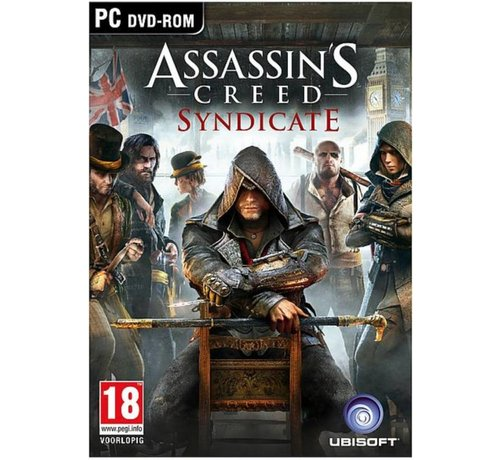 Ubisoft Assassin's Creed: Syndicate - Day One / Special Edition