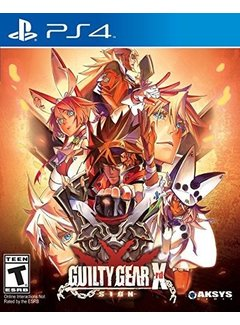 Aksys Games Guilty Gear Xrd: Sign