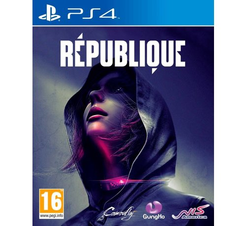 NIS America Republique