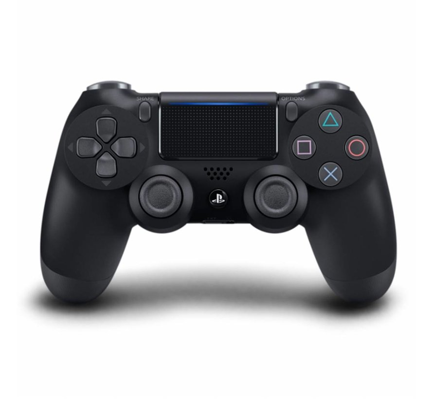 Draadloze DualShock PS4 Controller V2 - Zwart kopen