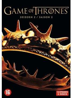 Warner Bros. Games Game Of Thrones - Seizoen 2