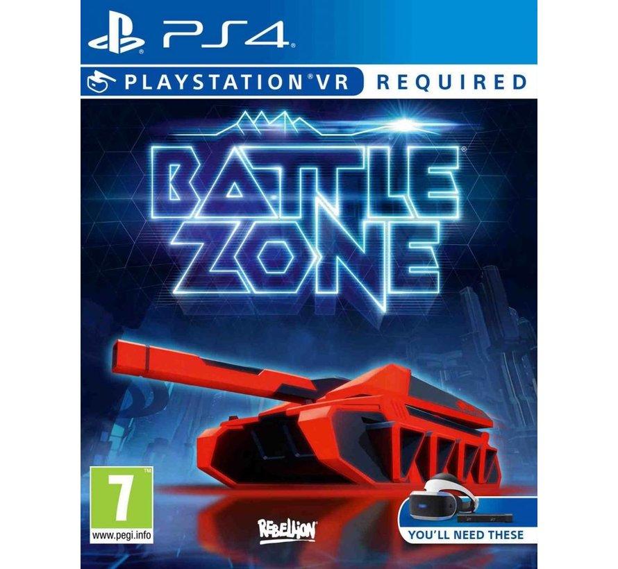 Battlezone VR kopen