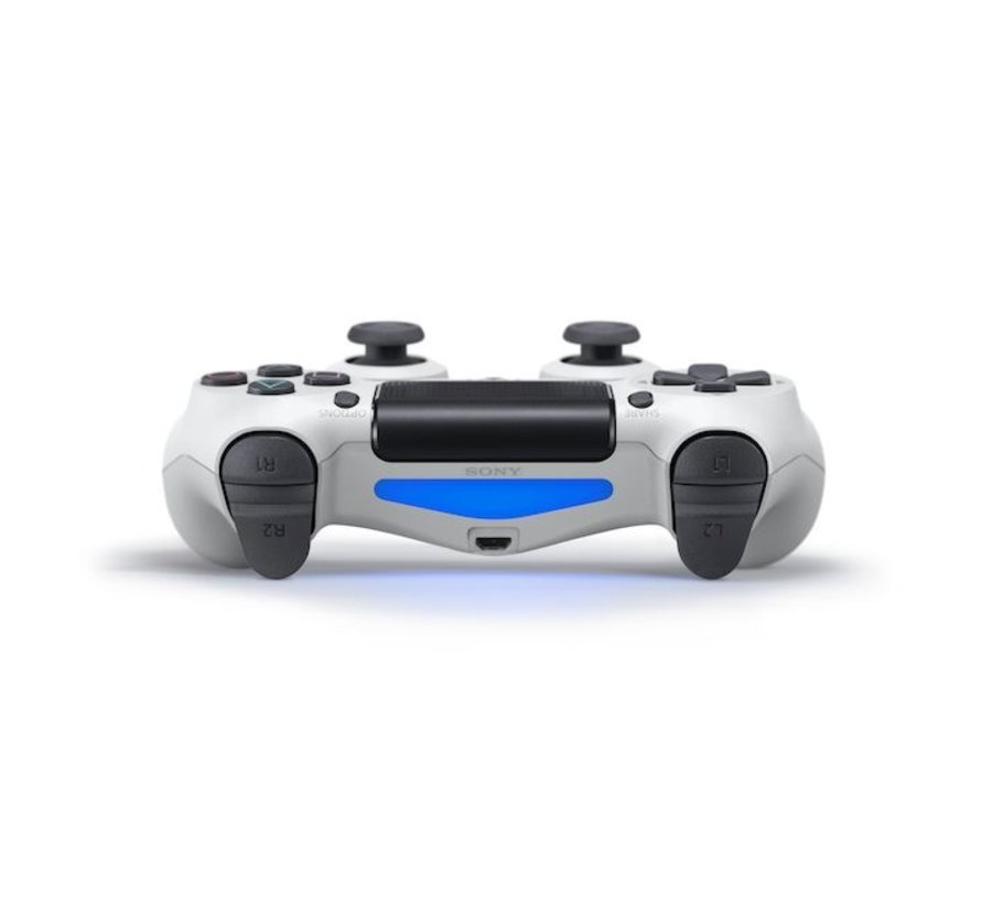 Draadloze DualShock PS4 Controller V2 - Wit