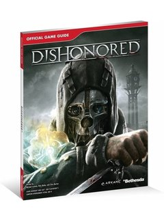 Bethesda Dishonored Strategy Guide