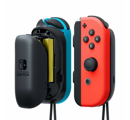 Nintendo Joy-Con AA Battery Pack