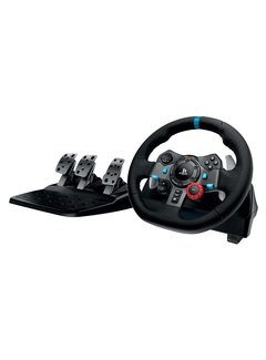 Logitech / PC Logitech G29 Driving Force Racestuur