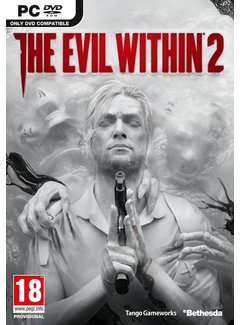 Bethesda The Evil Within 2 + The Last Chance Pack