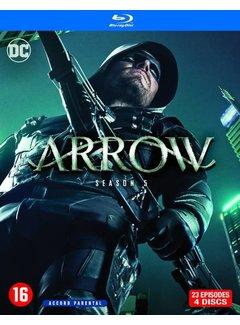 Blu-Ray Arrow - Seizoen 5