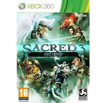 Koch Media Sacred 3 - First Edition